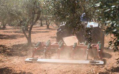 Plan para la renovación de maquinaria agrícola