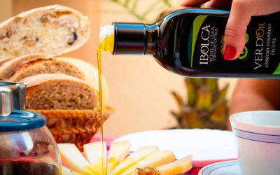 Aceites San Benito apuesta un año más por su aceite premium IBOLCA Verdor